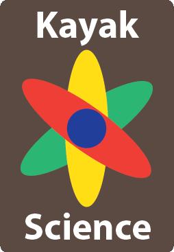 Kayak Science Logo